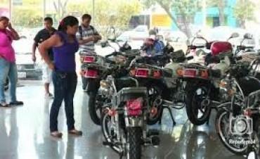 Nuevos planes para la compra de motos