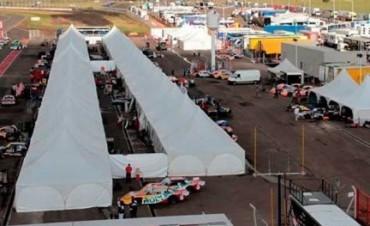 El Turismo Carretera inaugura el autódromo de Concepción del Uruguay