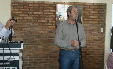 Julio Cobos unió a todos los sectores del radicalismo en su visita a Federal