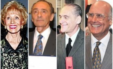 Magnetto y Herrera de Noble se van de Clarín para adecuarse a la Ley de Medios