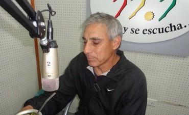 Se coordinan los festejos por los 50 años de la Asociación de Atletismo Federalense
