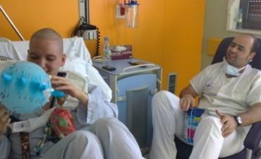 Habrían hallado la cura para la leucemia