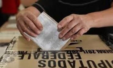Ratificaron la unificación de las elecciones provinciales con las nacionales