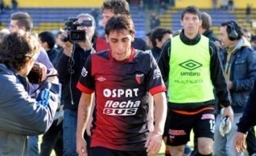 Colón perdió con Atlético Rafaela y regresa a la B Nacional después de 19 años en Primera