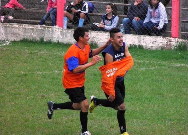 Fútbol local: Itatí doblegó a los leones de Campo de Mayo