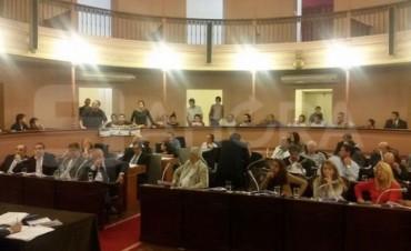 La reforma de la Ley Castrillón  será tratada nuevamente por el Senado