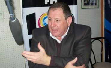 Para Fabián Rogel la nueva Ley electoral es Inconstitucional