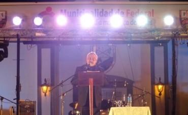 Reuniones en los barrios del Frente para el Cambio y la Participación Ciudadana