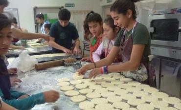 Encuentro en Paraná de Centros de Actividades Juveniles