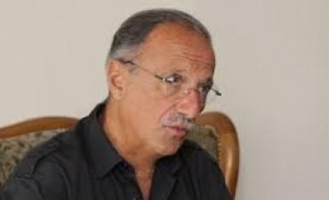 """Lucio Godoy ve una """"debilidad objetiva"""" para el FPV entrerriano"""