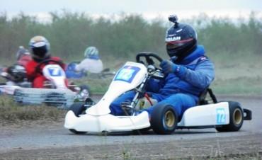Karting zonal en Federal con gran concurrencia de público