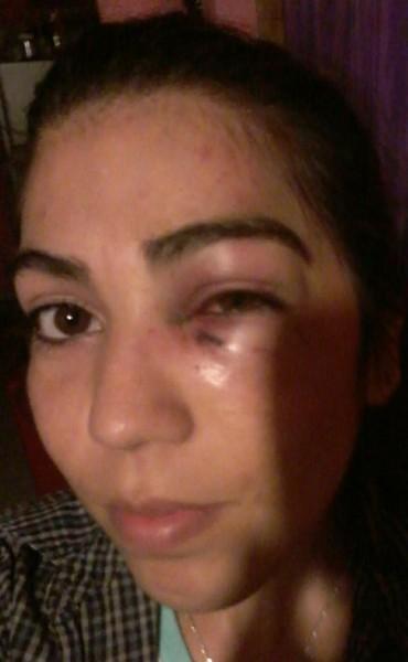 Relato de una joven a la que intentaron  abusar