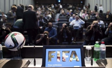 CORRUPCIÓN Y SOBORNO EN LA F.I.F.A.