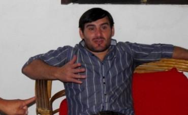 """""""El intendente Lacoste vende humo"""" lo dijo Juan Manuel Leites"""