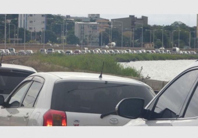 Al igual que en otras provincias los entrerrianos compran en Uruguay