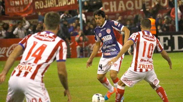 Los penales no permitieron la hazaña de Atlético de Parana
