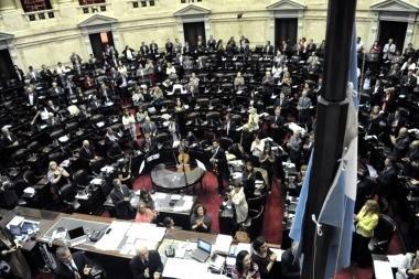 Día clave en Diputados con el debate de la ley antidespidos y el proyecto para reintegrar el IVA