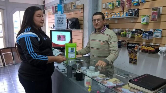 Se suman comercios al Programa Deposito Responsable de Pilas, Baterías, Focos y Cartuchos