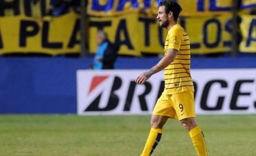 Se acabó el ciclo de Osvaldo en Boca: la dirigencia le rescindió el contrato
