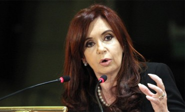 Por la venta del dolar futuro procesaron a la Ex - Presidenta Cristina Fernandez