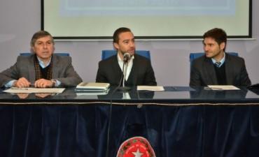 Entre Ríos complementa acciones en seguridad con las provincias de la Región Centro