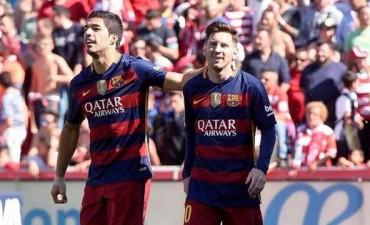 Barcelona se coronó campeón y Lionel Messi sumó un nuevo título a su carrera