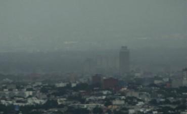 Casi el 80% de los habitantes de las grandes ciudades respiran aire contaminado