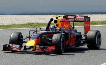 Histórico: Max Verstappen se convirtió en el piloto más joven en ganar en la Fórmula Uno