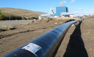 Chile inicia el primer envío de gas natural a Argentina