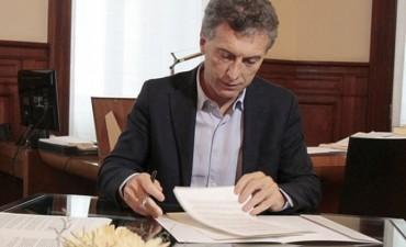 Macri vetará la ley antidespidos este viernes, herramienta que utilizó 125 veces como jefe de Gobierno