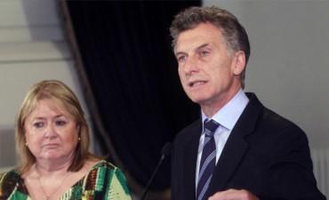 Macri presentó la candidatura de la Canciller Malcorra a la ONU