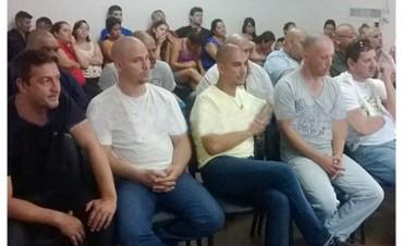 Casación endureció la causa contra policías de Concordia acusados de sedición