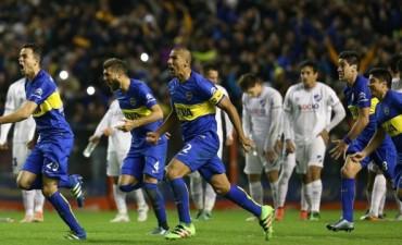Así sigue la Libertadores: Los posibles rivales de Boca en Semifinales