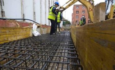 En la Provincia : El 30 % de empresas constructoras prevé una disminución de la actividad
