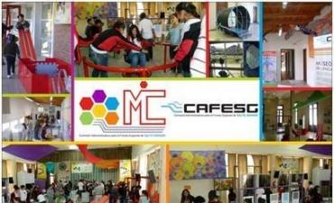 Funcionara el Museo Interactivo de Ciencias Itinerantes de Cafesg en Federal