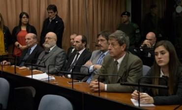 Represión de diciembre de 2001: condenaron a Mathov y Rubén Santos