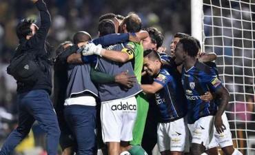 Copa Libertadores: Independiente del Valle será rival de Boca en semifinales