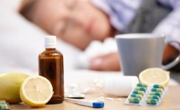 Aseguran que en Entre Ríos no hay más casos de gripe que en otros años