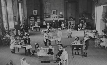 28 de mayo, Día de los Jardines de Infantes. Tres pioneras entrerrianas