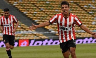Estudiantes se impuso frente a Godoy Cruz y sacó su boleto a la próxima Copa Libertadores