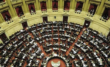 """Los """"fueros"""" legislativos"""