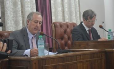 """Gerdau: """"Entre Ríos transita por el camino correcto"""""""