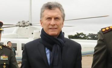Macri anunció que repatriará los 18 millones de pesos que tiene en el exterior