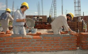 Cae empleo en la construcción: Entre Ríos, una de las provincias más afectadas