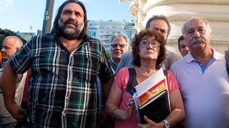 Quedó suspendido el fallo que obliga a convocar a paritarias a docentes nacional