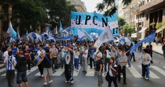 Salarios : UPCN anuncia medidas ante la decisión unilateral del Gobierno