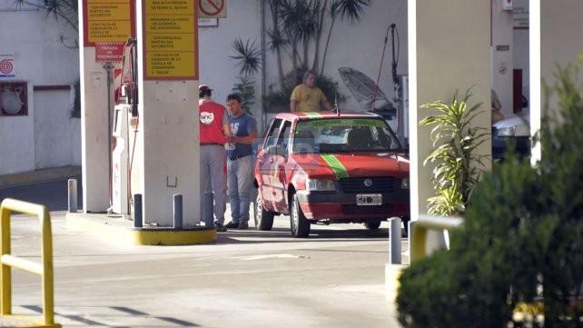 Peligra el trabajo de unos 800 empleados del GNC en Entre Ríos