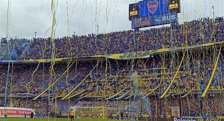 En la fecha con mayor asistencia, dos equipos llevaron más gente que Boca en el Súper