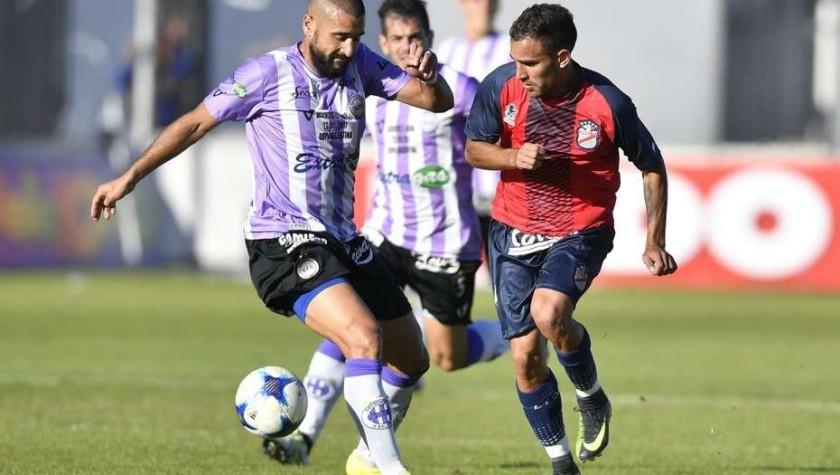 Sacachispas dio el gran impacto y pasó de ronda en la Copa Argentina