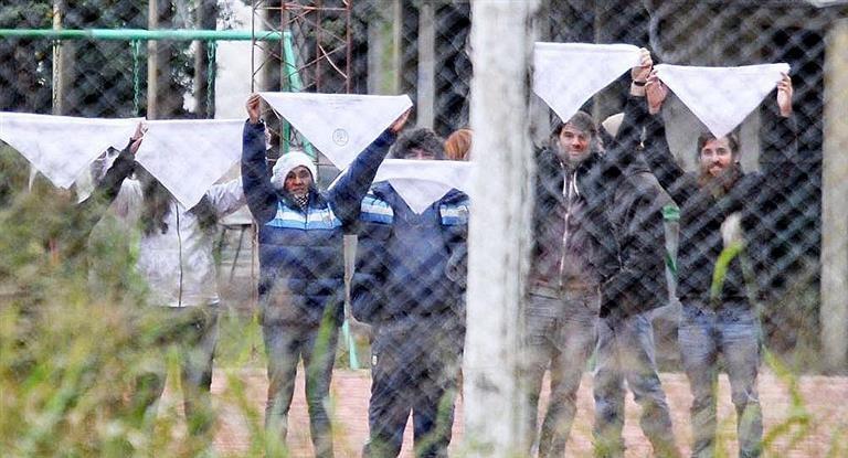 La Comisión Interamericana de DDHH visitará a Sala en la cárcel de Jujuy